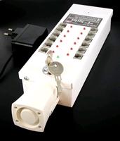 Se-kure Controls centrale voor 12 producten