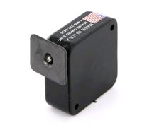 Micro Mini oprolautomaat met kleine metalen plaat