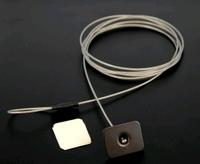 Se-kure Controls staalkabel voor tablets